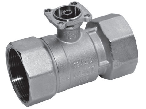 Dvoucestný regulační kulový kohout Belimo R2020-4-S2 (R 217)
