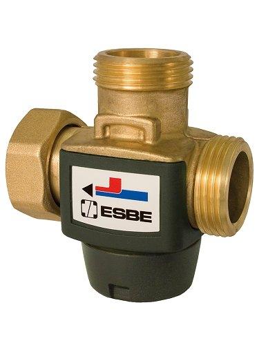 Termostatický ventil ESBE VTC 318-20/45