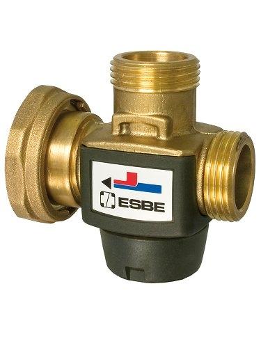 Termostatický ventil ESBE VTC 317-20/80