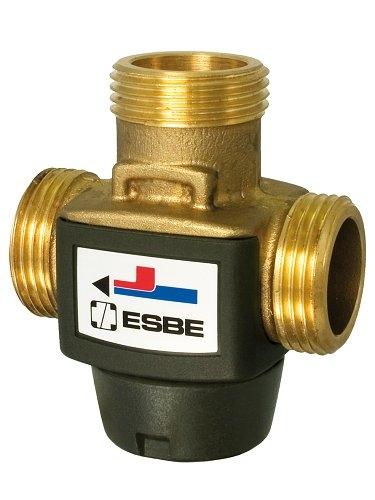 Termostatický ventil ESBE VTC 312-20/45