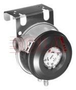 Diferenční tlakový spínač Siemens QBM 81-3