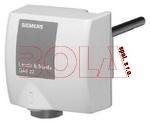 Ponorné teplotní čidlo Siemens QAE 2120.015