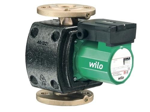 Elektronické cirkulační čerpadlo Wilo TOP-Z 40/7 400 V
