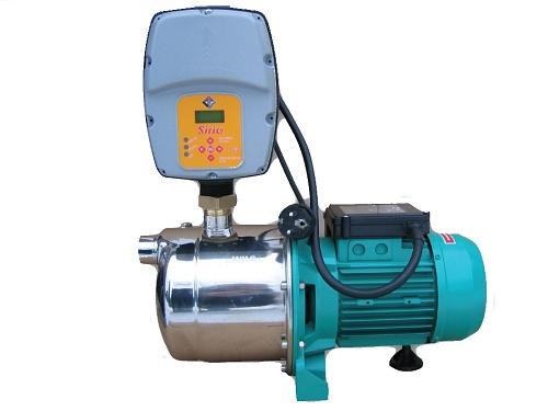 Automatická domácí vodárna WILO COR-1 WJ 401 EM