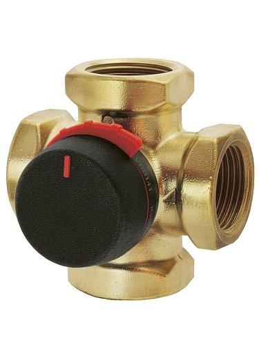 Čtyřcestný směšovací ventil ESBE VRG 141 25-10