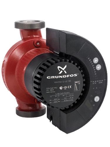 Elektronické oběhové čerpadlo Grundfos MAGNA 25-100