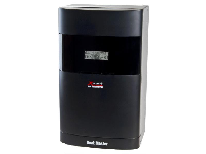 Záložní zdroj pro čerpadla a kotle Integra Tech Heat Master F200