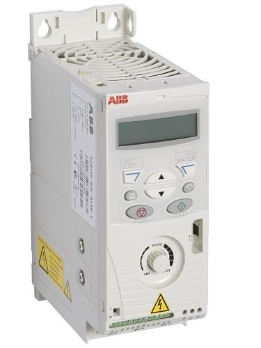 Frekvenční měnič ABB 1,5 kW ACS 150-03E-07A5-2
