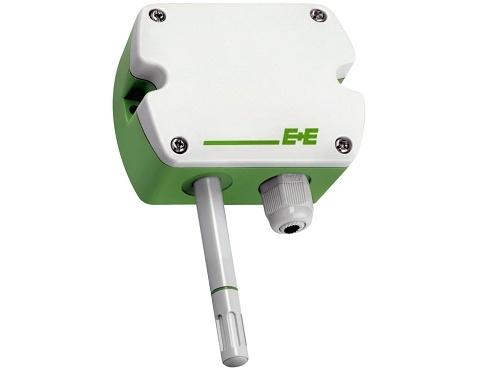 Nástěnný snímač vlhkosti a teploty EE160-HT6xxAB