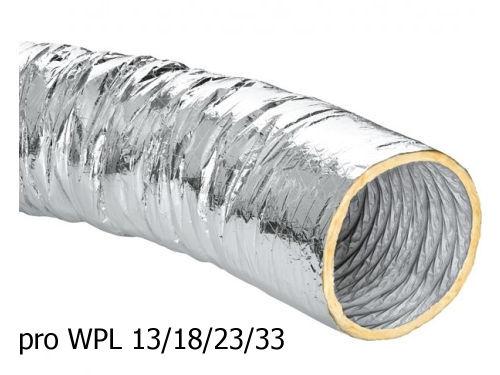 Vzduchová hadice Stiebel Eltron LSWP 560-4 AL
