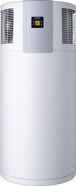 Tepelné čerpadlo pro TUV Stiebel Eltron WWK300 SOL