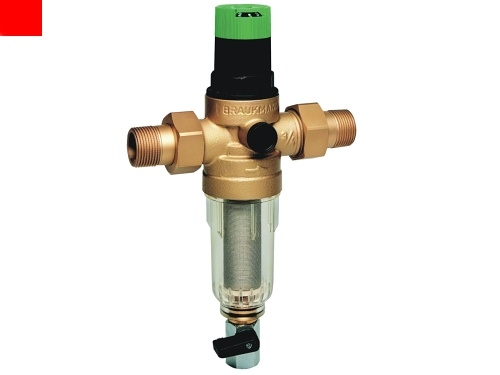 Vodní filtr pro teplou vodu Honeywell FK06-11/4AAM