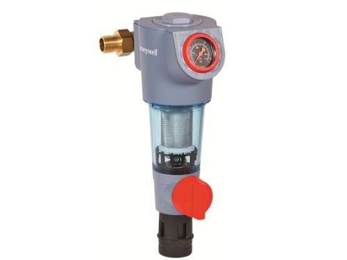 Odkalovací filtr Honeywell F74CS-1/2AC