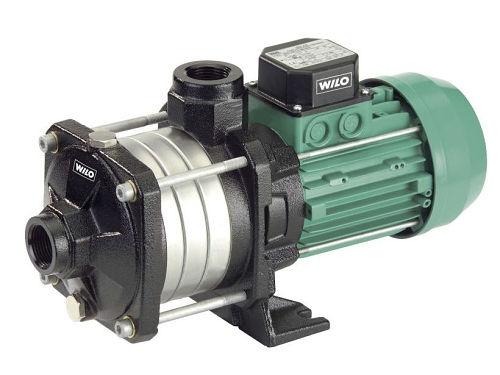 Vysokotlaké odstředivé čerpadlo Wilo MHIL 104-E-1-230-50-2