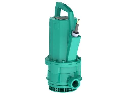 Ponorné motorové čerpadlo na splaškovou vodu Wilo Drain TMT 32M/113/7,5