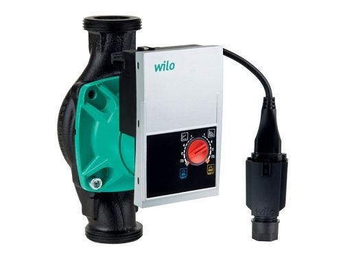 Mokroběžné čerpadlo pro solár Wilo Yonos PICO-STG 25/1-7.5 180