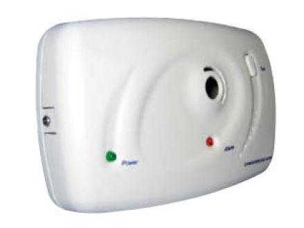 Detektor oxidu uhelnatého s kontaktem Honeywell SF340F 230VAC