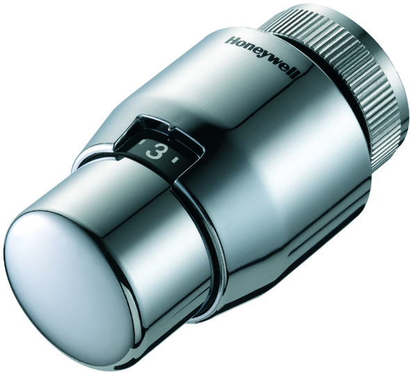 Termostatická hlavice Honeywell T4021V1 s připojením M30 x 1,5