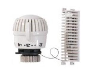 Termostatická hlavice s odděleným čidlem Honeywell 2080 (T700120)