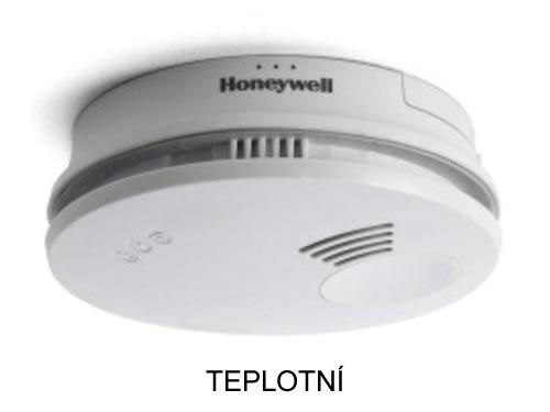 Požární hlásič Honeywell XH100-EN