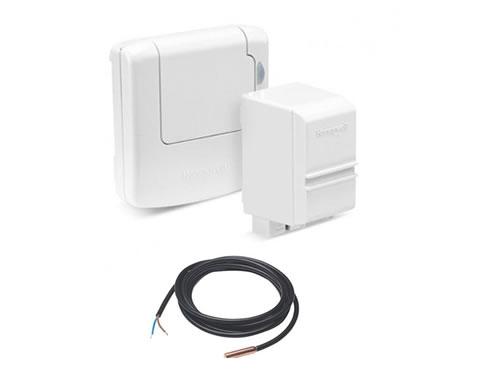 Bezdrátový snímač teploty pro zásobníky TUV Honeywell Evohome CS
