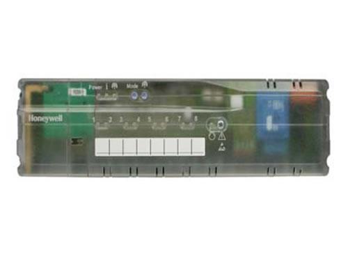 Zónový podlahový regulátor Honeywell Evohome HCE80