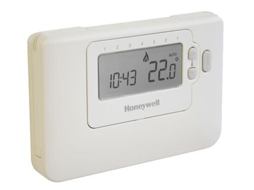 Digitální termostat Honeywell CMT707