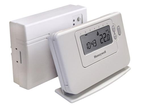Bezdrátový termostat Honeywell CMT727
