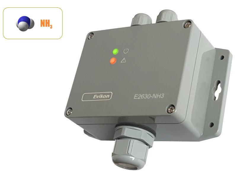 Detektor plynu pro amoniak EVIKON E2630-NH3