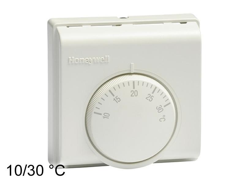 Prostorový termostat Honeywell 10/30 °C