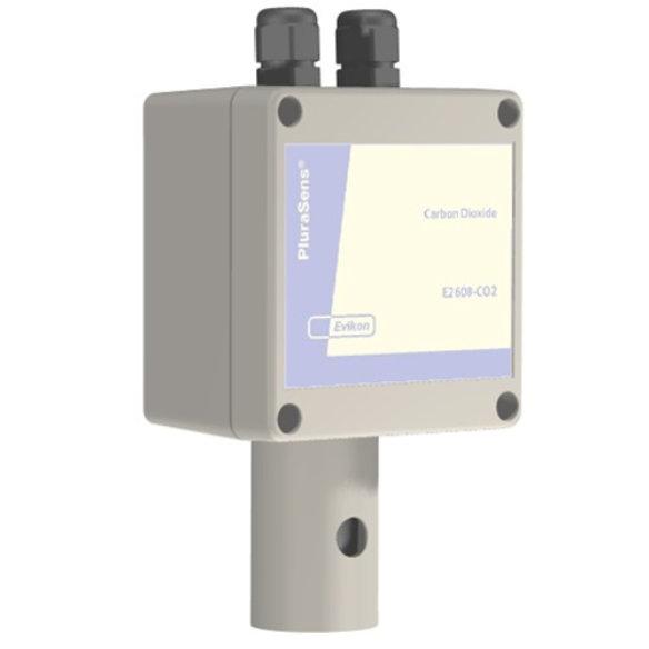 Detektor plynu pro oxidu uhličitý EVIKON E2608-CO2