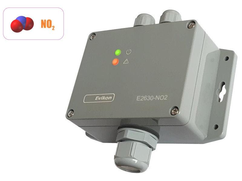 Detektor plynu pro oxid dusičitý EVIKON E2630-NO2