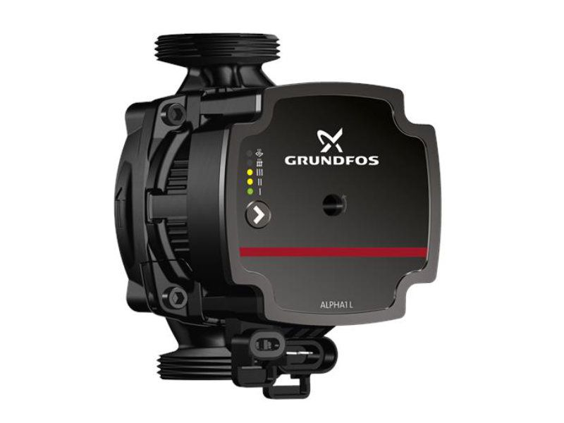 Elektronické cirkulační čerpadlo Grundfos ALPHA1L 20-40N 150mm