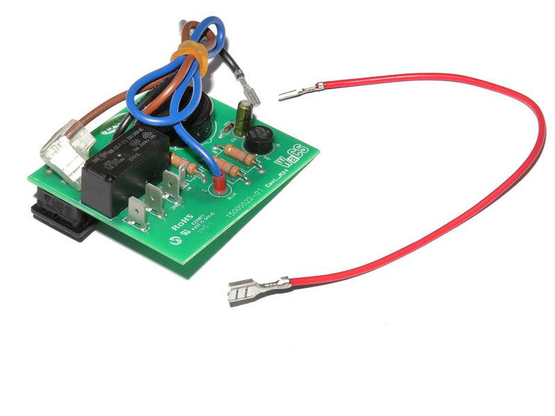 PCB Alarm pro čerpadla Grundfos Conlift