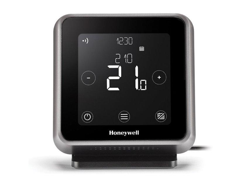 Bezdrátový digitální programovatelný termostat Lyric T6R