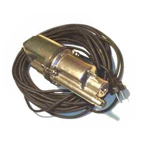 Ponorné vibrační čerpadlo Malyš RUCHE2-T, horní sání, 25 m