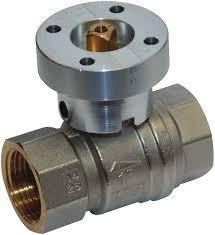 Kulový ventil BELIMO pro pitnou vodu DN25