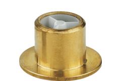 Zpětná klapka Taconova pro ventily Novamix Standard Velikost 2