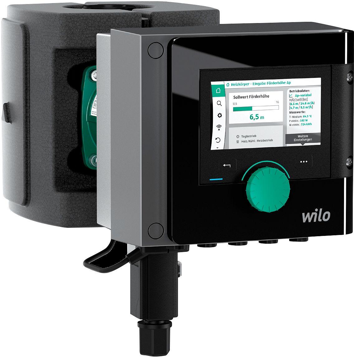 Elektronické oběhové čerpadlo Wilo Stratos MAXO 30/0,5-12 PN 10
