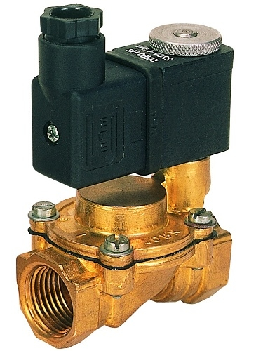 Elektromagnetický solenoidový ventil TORK T-MI 103 DN 15