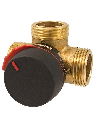 Trojcestný směšovací ventil ESBE VRG 132 15-1