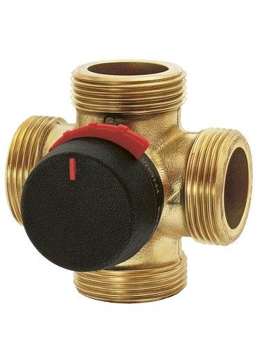 Čtyřcestný směšovací ventil ESBE VRG 142 20-4