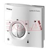Prostorový termostat Siemens RAA 03