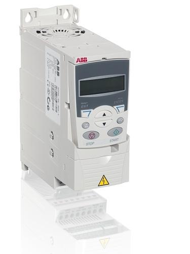 Frekvenční měnič ABB 1,1 kW IP 66 ACS 355-03E-03A3-4 + B063