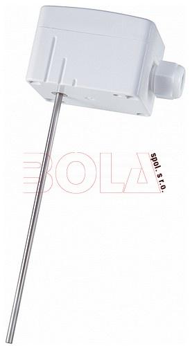 Kanálový teplotní senzor Thermokon AKF17.192S