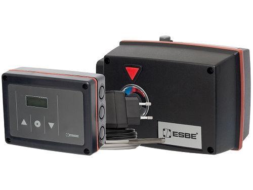 Regulátor konstantní teploty ESBE CRA122