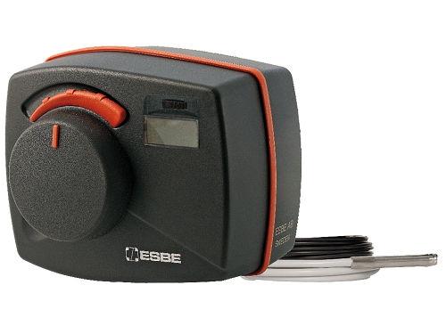 Regulátor konstantní teploty ESBE CRA112
