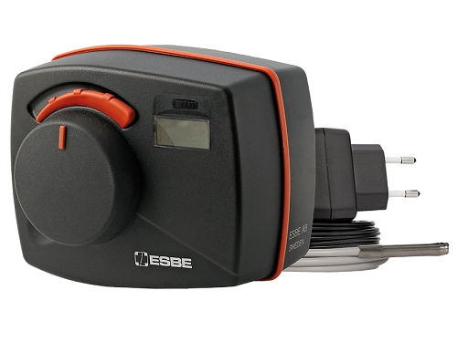 Regulátor konstantní teploty ESBE CRA111