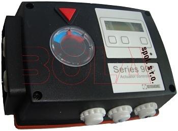 ESBE 90C-4C Regulátor
