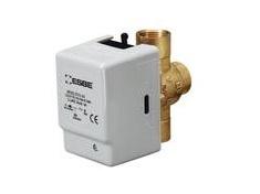 Trojcestný zónový ventil ESBE DN 25 ZV 3-25 230V